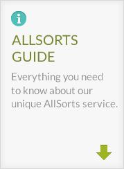 reFUSE Allsorts Service Guide