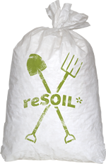 reFUSE reSOIL